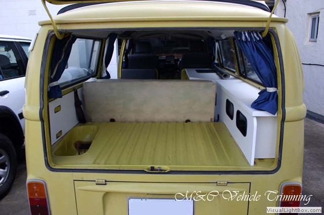 1000 images about vw bus on pinterest vw forum paint for Vw kombi interior designs